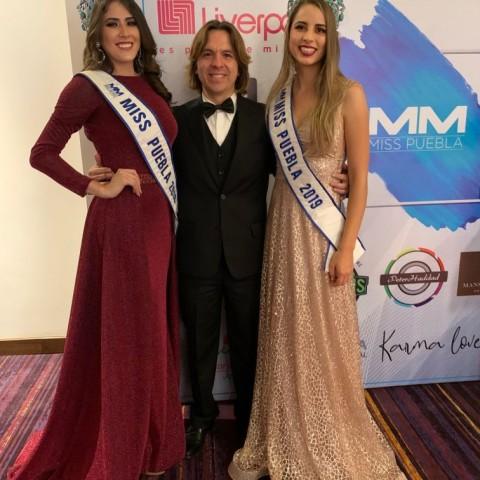 Miss Puebla 2019
